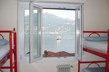 Lake Como Hostel Jugendherberge Como