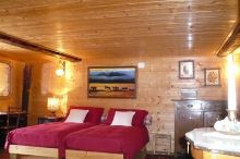 Chalet dei Fiori - Bed and Breakfast Ronco Bedretto