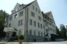 Parkhotel Waldau Rorschach