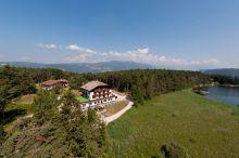 Hotel Waldsee Fie` allo Sciliar
