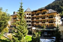 Hotel Alte Post Wellness & Beauty St. Anton am Arlberg