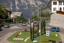 Francesco Torbole Lake Garda