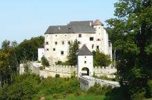 Burg Plankenstein Texingtal