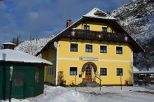 Route 145 Pension Bad Goisern