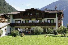 Gästehaus Oblasser Mayrhofen