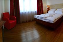 Holledau Inn Boarding House Freising