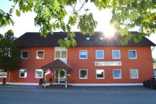 Pension da Giova Moosburg an der Isar