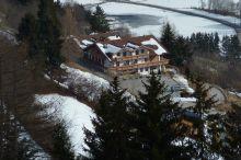 Melcherhof Residence Garni Racines