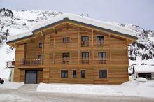Laurus Lech am Arlberg