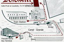 Dolomiti Venezia