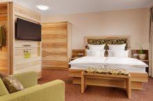 Das Fritz Hotel der Bäume Drachselried