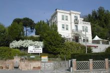Villa Lussana Hotel Ristorante Montegrotto Terme
