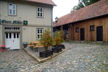 Obere Mühle Blankenburg (Harc)