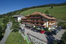 Schopfenhof Hotel Toblach