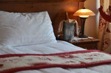 Hotel de Gruyeres Charmey (Gruyère)