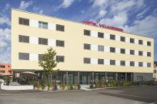 Villmergen Swiss Quality Hotel Wohlen