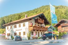 alte säge ruhpolding Ruhpolding