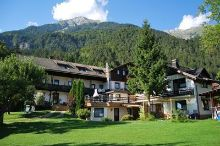 Gästehaus Pernull Nassfeld - Hermagor - Pressegger See