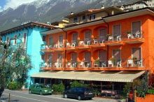 Hotel Smeraldo Brenzone sul Garda