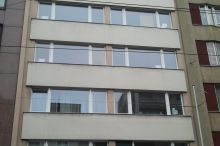 Apartments Messe Basel by Hotel Rheinfelderhof Basel