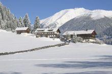 Blaslerhof Natur Residenz Val Casies-Monguelfo-Tesido