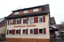 Krone Landgasthof Lörrach