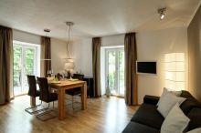 Paleo Finest Serviced Apartments München