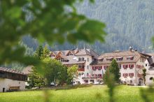 Masl Alpine Wellness Hotel Mühlbach