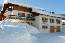 Pension Martlhof Leogang