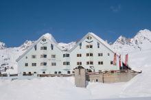 Alpenhotel St. Christoph St. Anton am Arlberg
