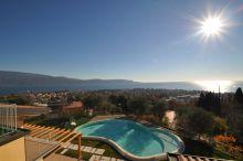 La Chioma di Berenice Garda Residence Gardone Riviera