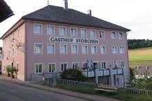 Storchen Gasthaus Schluchsee