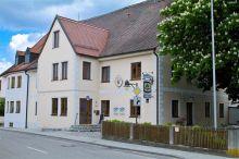 Baringer Hof Landgasthof Wellheim