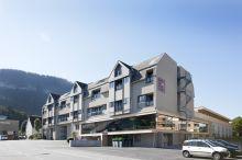 Hotel am Garnmarkt Götzis