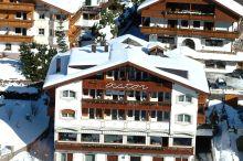 Astor Hotel 3 * s Selva Di Val Gardena