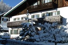 Pension Karner Mittenwald