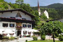 Villa Agnes Oetz Oetz