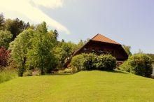 Moosbach Gasthof Nordrach
