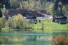 armona medical alpinresort Thierseetal