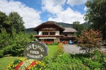 Ferienhof Alte-Post Familie Memmer Gitschtal