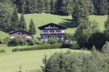 Gästehaus Zum Tauern Radstadt