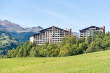 Hotel Disentiserhof Disentis/Mustér