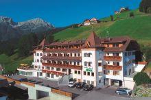 Kronplatz-Resort Berghotel Zirm Valdaora
