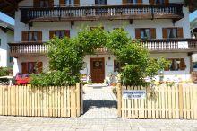 Zum Alten Knoglerhof Marquartstein
