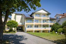 Fichtenwald Hotel Garni - Appartementhaus Bad Füssing