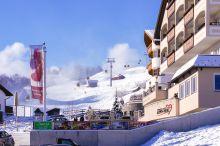 Alpen-Herz Romantik & Spa Ladis