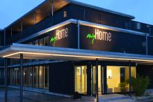 MyHome Boardinghaus Garching b. München