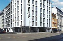 relexa hotel München Mnichov
