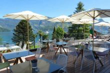 Seerausch Swiss Quality Hotel Beckenried Beckenried