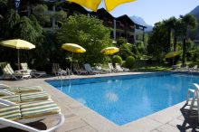 Tannerhof Hotel Meran